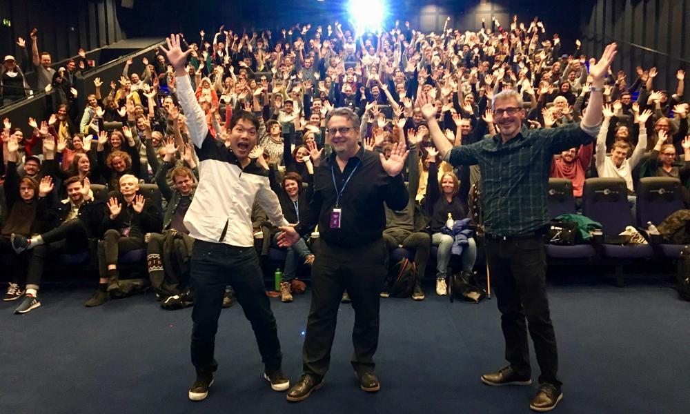 Fredrikstad Animation Fest aggiunge Digital Edition ai piani del 2020