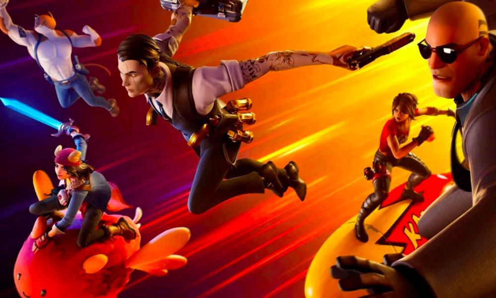 Sony effettua importanti investimenti in Epic Games