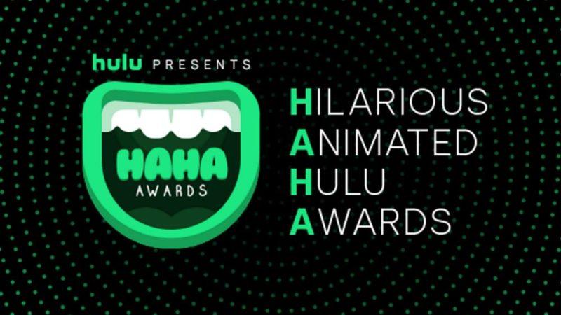 """Hulu celebra l'animazione per adulti con gli""""HAHA Awards"""""""
