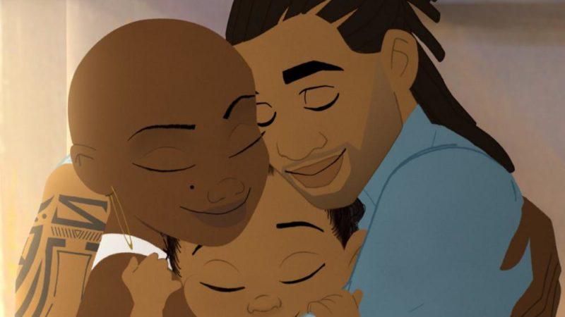 "Serie ""Young Love"" di HBO Max Greenlights basata sul premio Oscar ""Hair Love"""
