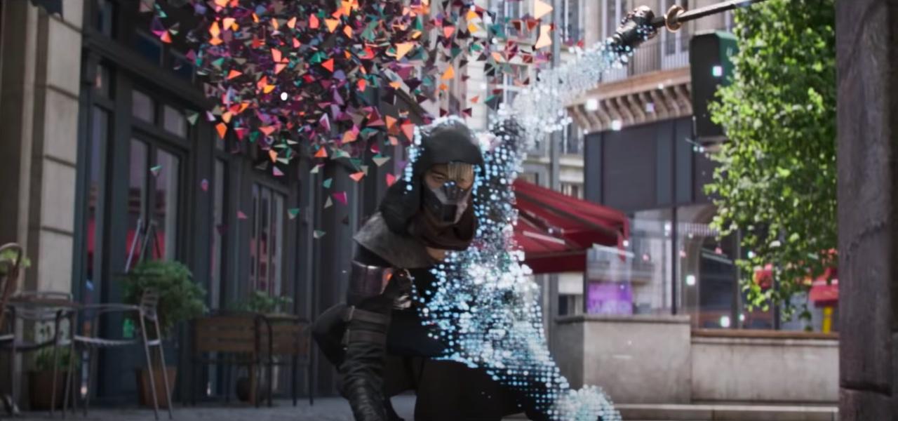 """Il trailer in CGI di Platige Image per """"Hyper Scape"""""""