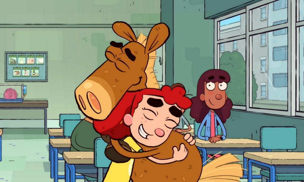 """Nickelodeon – Inizia la seconda stagione di """"It's Pony"""""""