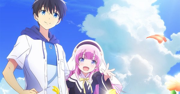 P.A. Works' The Day I Became a God svela un nuovo video