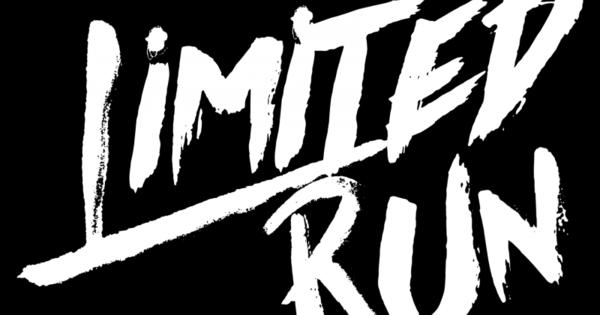 Limited Run Games annuncia nuove uscite