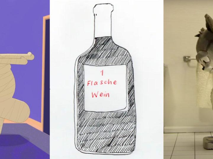 Cosa hanno fatto gli animatori freelance durante il blocco: cortometraggi di quarantena, parte 2