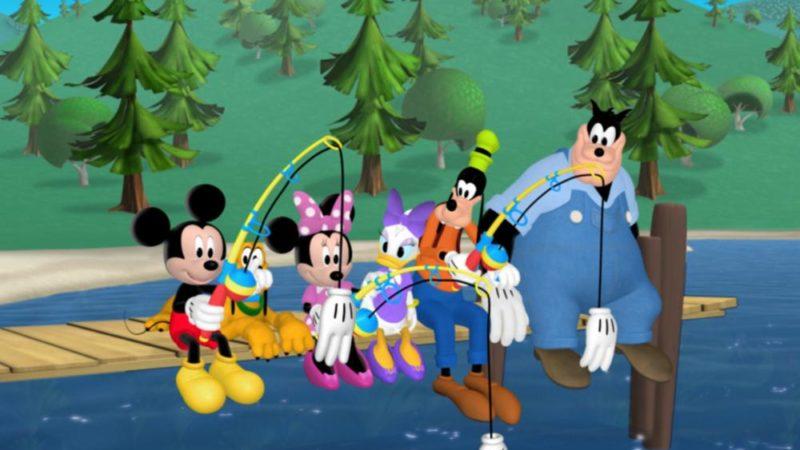Disney Junior organizza un'estate divertente con settimane e weekend a tema