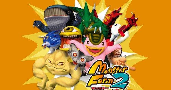 Monster Rancher 2 arriva in autunno per Nintendo Switch e Smartphone