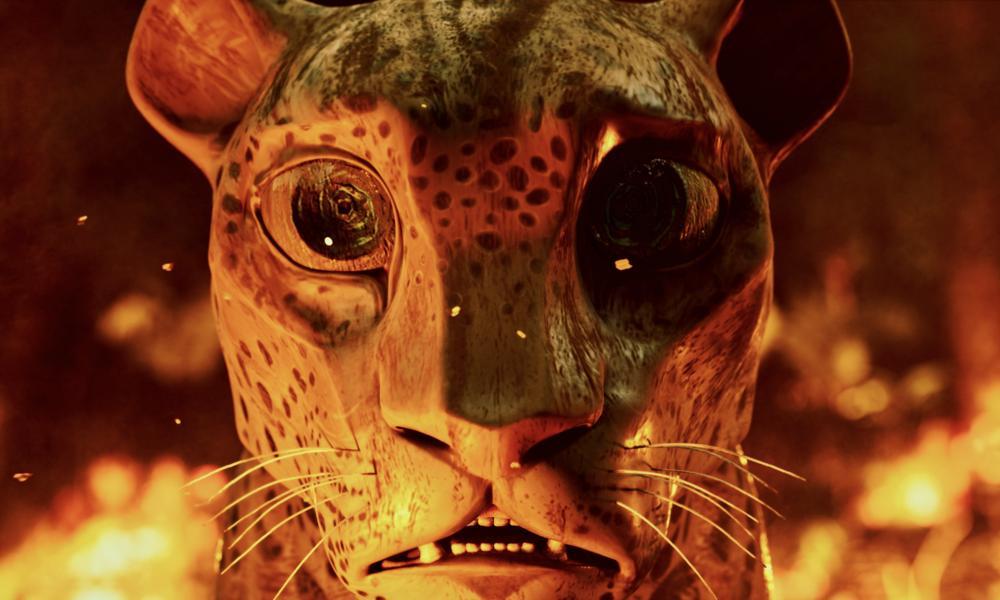 """Video musicale animato """"My Only Love"""" di Moby contro la deforestazione"""