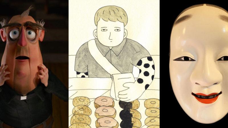 Das Ottawa Animation Festival enthüllt die Auswahl des Wettbewerbs für die virtuelle Ausgabe 2020