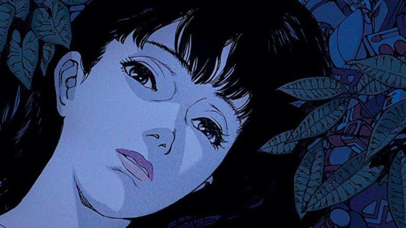 """""""Konology"""" una nuova miniserie delle opere di Satoshi Kon"""