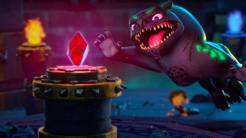 مهرجان Pixelatl المكسيكي يكشف عن مقطورة Exodo Animation Studio 2020 (حصرية)