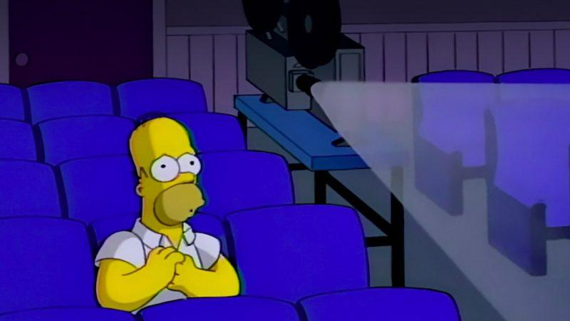 Wenn die Kinos verzweifelter werden, beginnen sie, rücksichtsloses Verhalten zu fördern