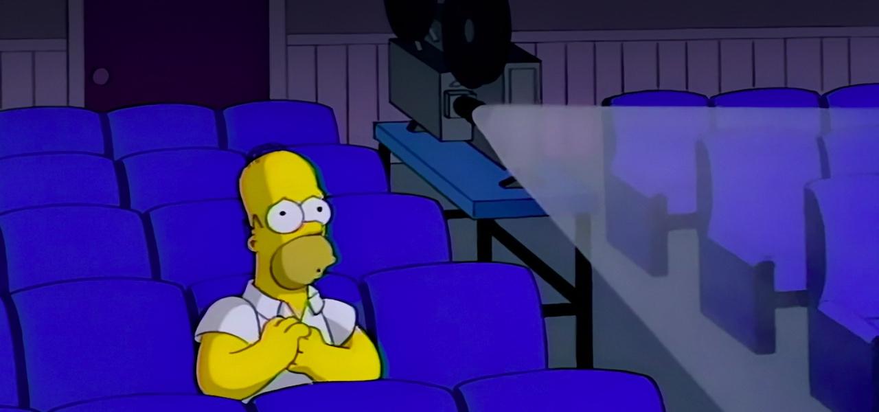 Man mano che i cinema diventano più disperati, iniziano a incoraggiare comportamenti spericolati