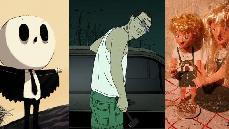 الرسوم المتحركة للبالغين لديها وقتها. هنا 6 منتجات.