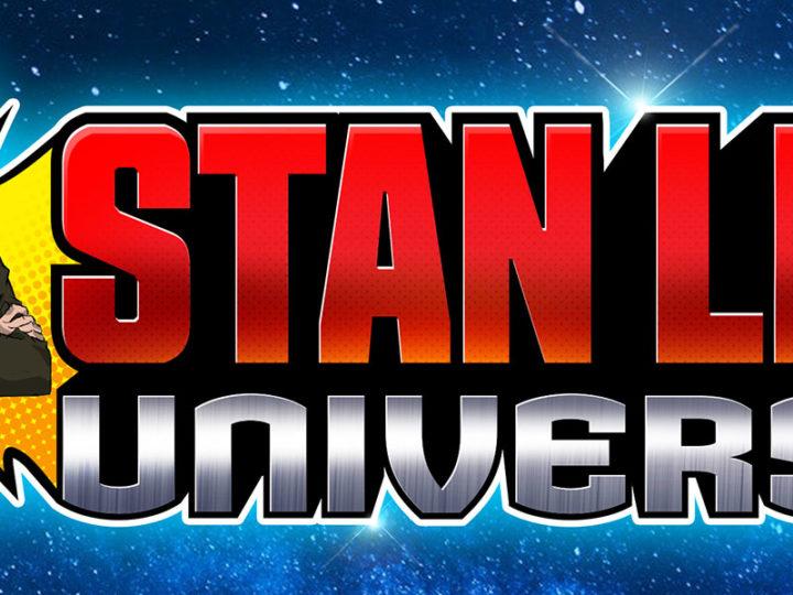 Le creazioni non Marvel di Stan Lee diventano nuovi film e serie