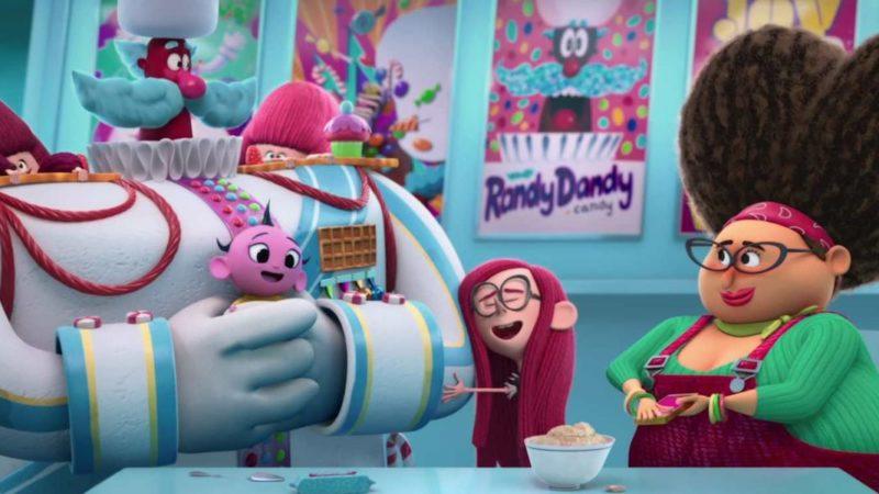 ردا على وباء برون ميديا في فانكوفر يطلق استوديو الرسوم المتحركة الجديد