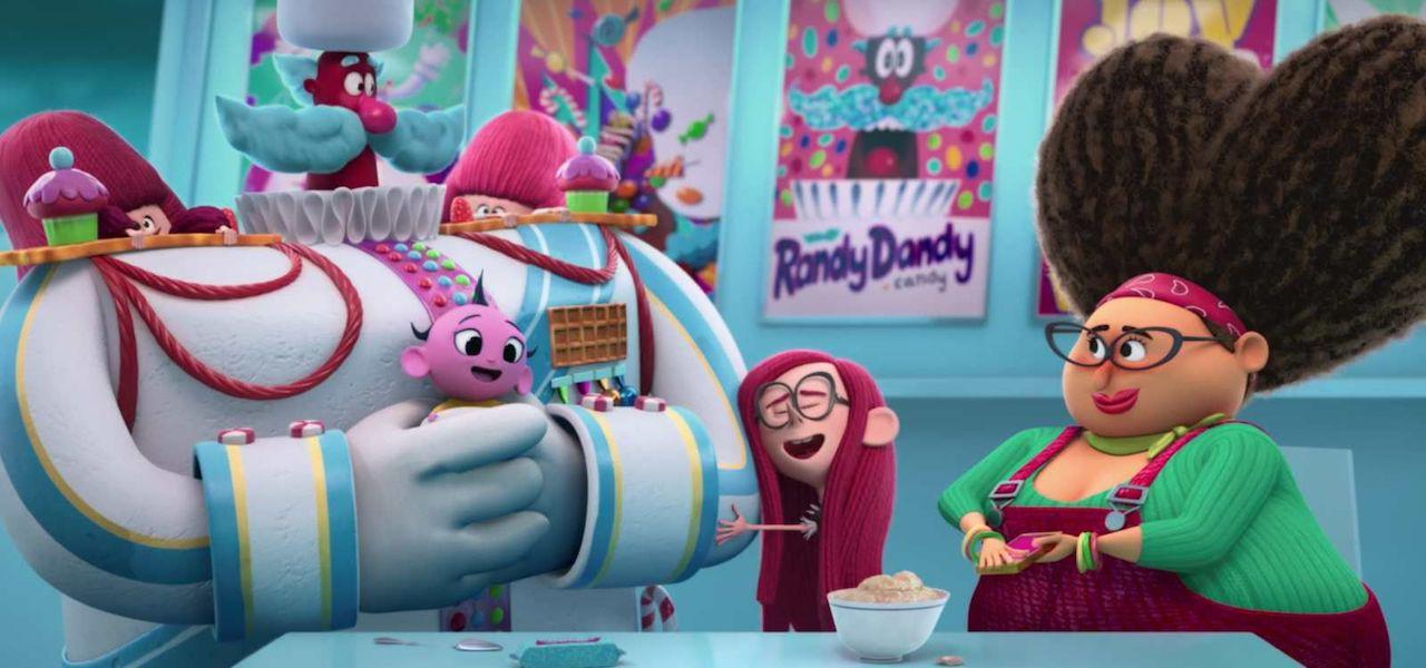 Als reactie op de pandemie lanceert Bron Media in Vancouver een nieuwe animatiestudio