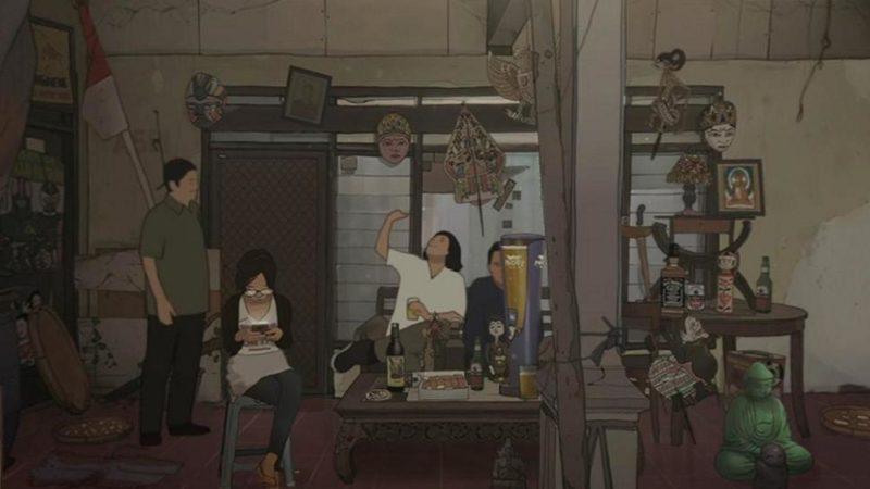 Otto progetti VR da competere al Bucheon Animation Fest