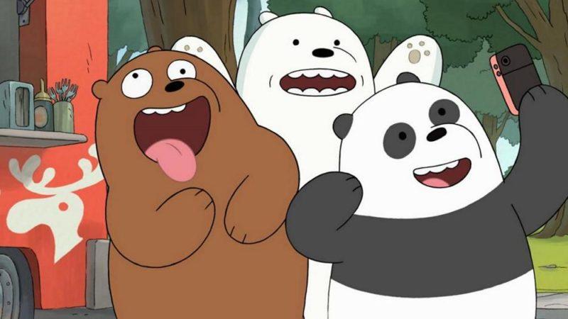 Le ultime novità dal mondo su serie animate TV e in streaming