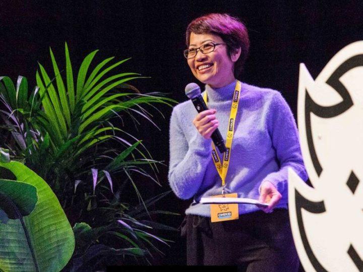 I film e le serie animate per bambini al Cinekid Festival  2020