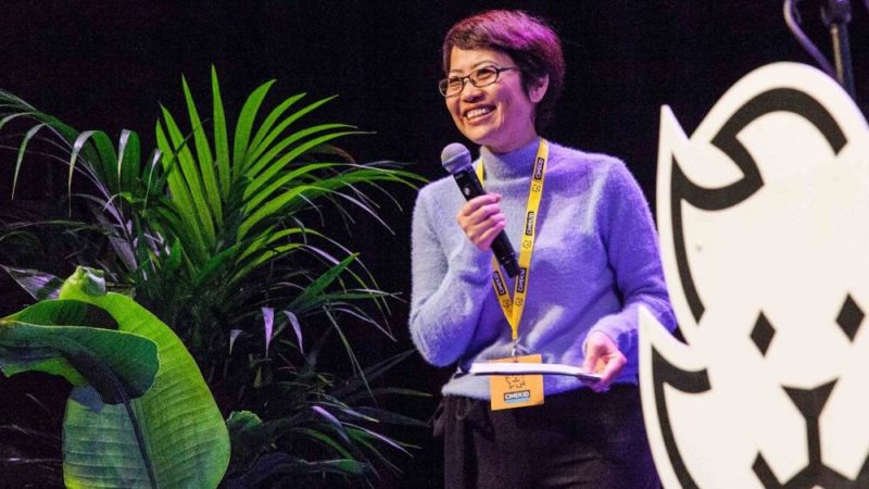 Os filmes e séries de animação para crianças no Festival Cinekid 2020