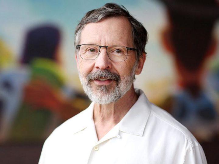 埃德·卡特穆尔(Ed Catmull)参加2020年VIEW会议的演讲者