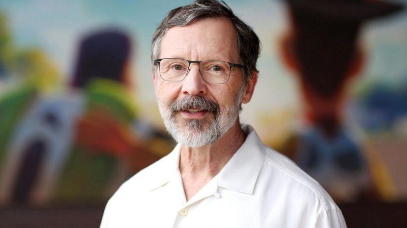 Ed Catmull rejoint les intervenants à la conférence VIEW 2020