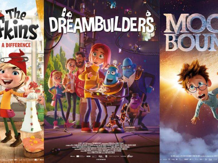 Società di vendita di animazione Sola Media acquisita da Koch Films