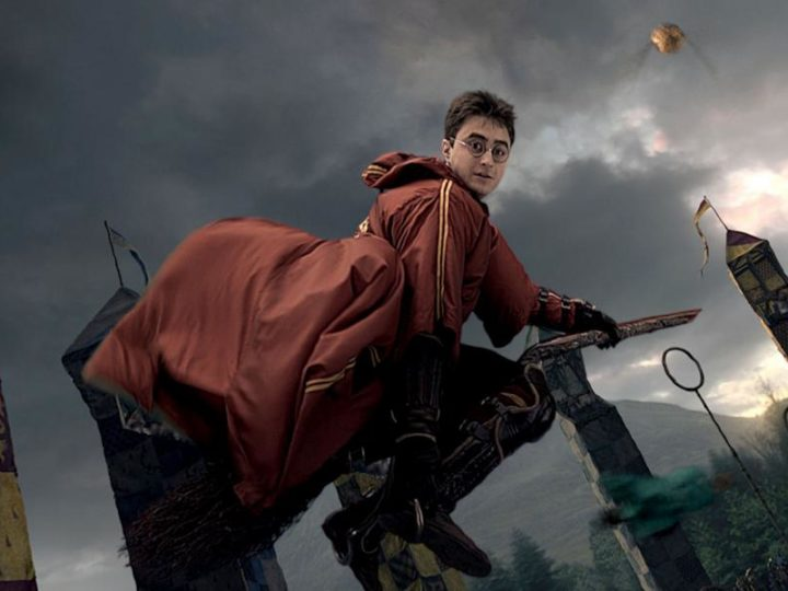 """Peacock trasmetterà in streaming tutti gli otto film di """"Harry Potter"""""""