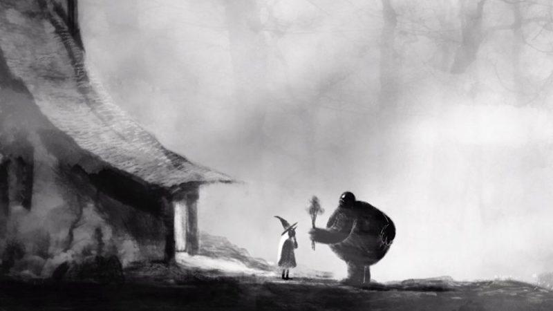 스페인에서 애니메이션 지배 : Pixelatl이 스페인 장면의 건강한 그림을 그린다