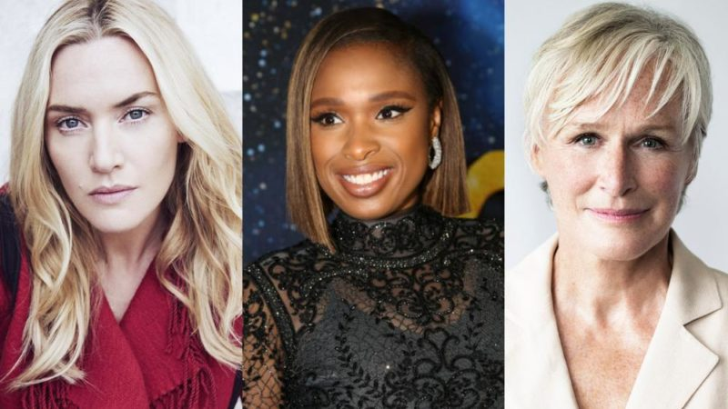 Kate Winslet, Jennifer Hudson e Glenn Close si uniscono al cast di Baba Yaga di Baobab Studios