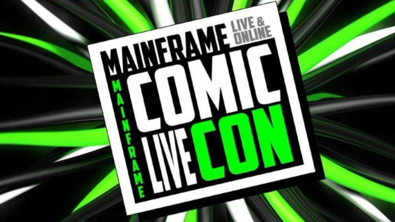 Mainframe Comic Con celebra i fumetti e la cultura pop per una causa