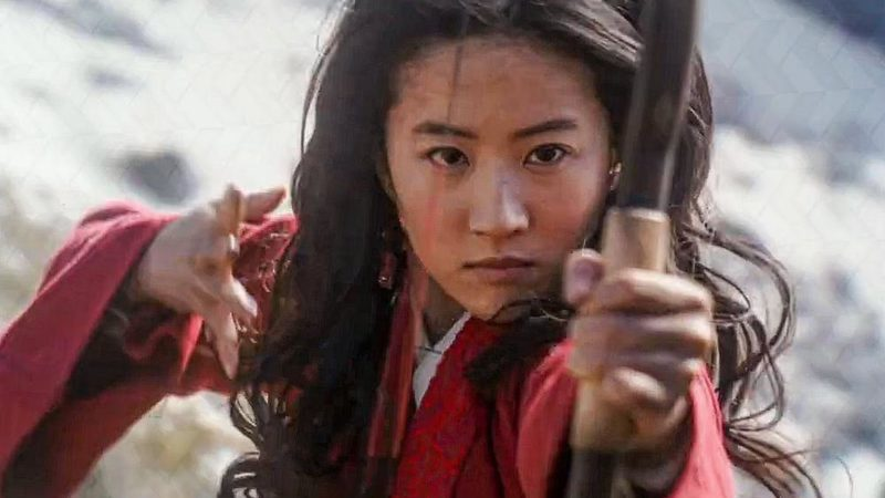'Mulan' ne sera diffusé que sur Disney +