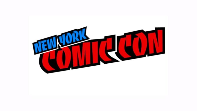 New York Comic Con wordt in oktober online gehouden