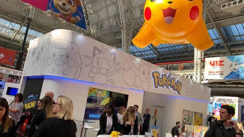 Il Virtual Festival of Licensing conferma Acamar, Hasbro, Pokémon e altro