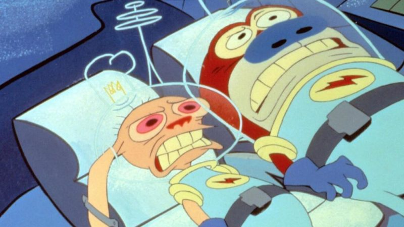 Comedy Central ripropone 'Ren & Stimpy'