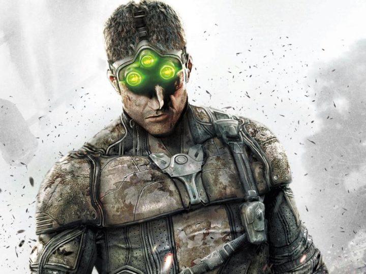 """Produktionen av anime """"Splinter Cell"""" från videospelet pågår"""