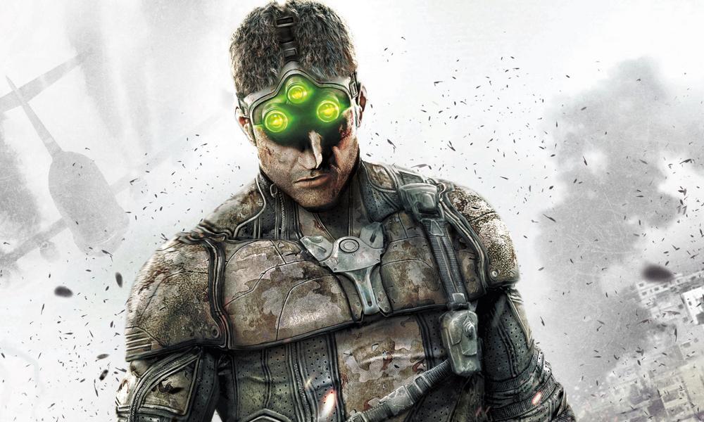 """Al via la produzione dell'anime """"Splinter Cell"""" tratta dal videogioco"""