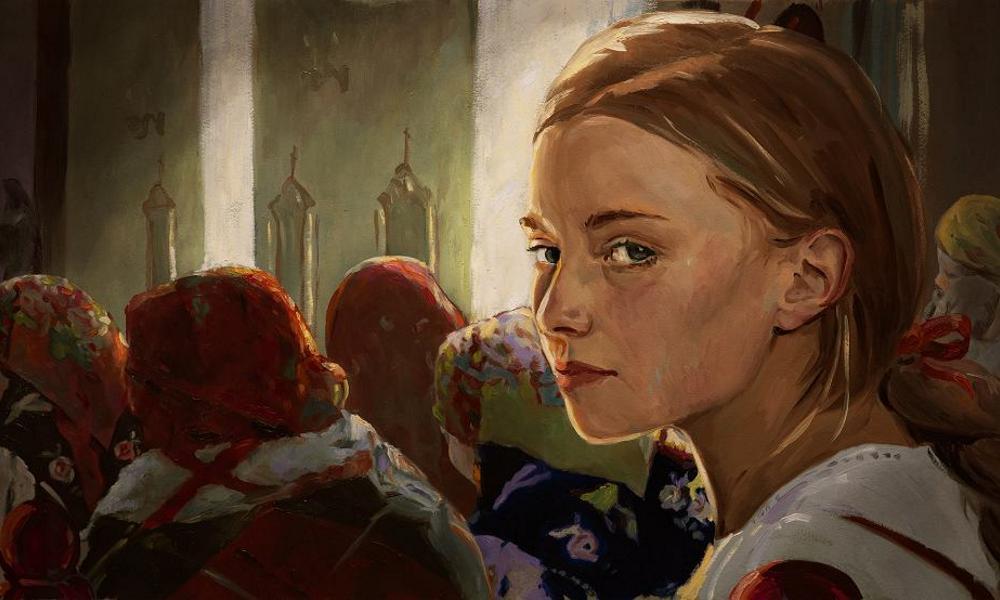 Il regista di Loving Vincent rivela il nuovo film di animazione dipinto a mano 'The Peasants'