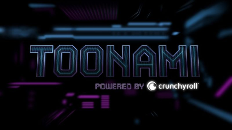 Cartoon Network e Crunchyroll riportano il blocco Toonami in America Latina