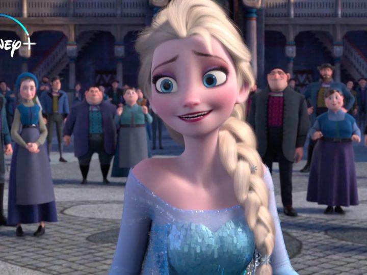 Disney + | Uutiset syyskuussa