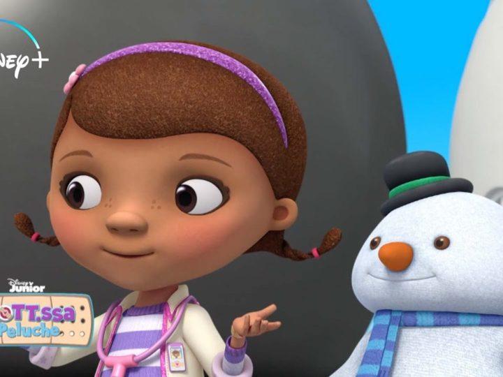 Disney + | Noua casă Disney Junior