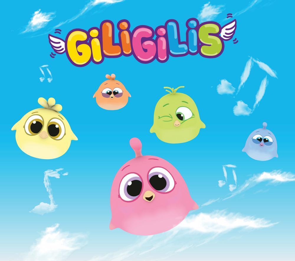 गिलगिलिस