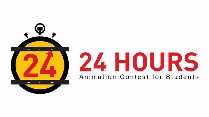 Concorso di animazione di 24 ore per studenti apre le iscrizioni
