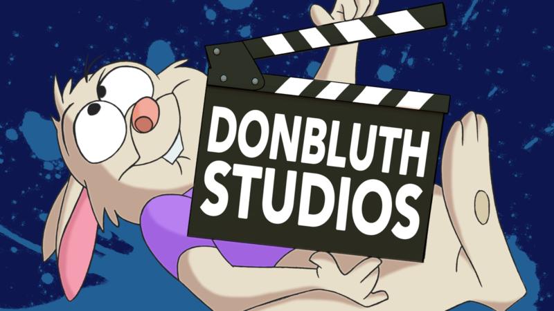 Bluth Fables - Ett nytt koncept av animerade sagor