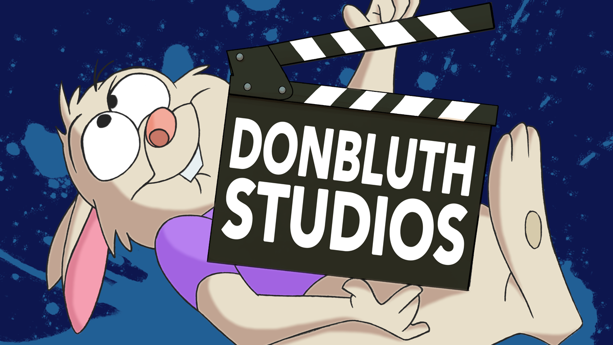 Bluth Fables – Un nuovo concetto di fiabe animate