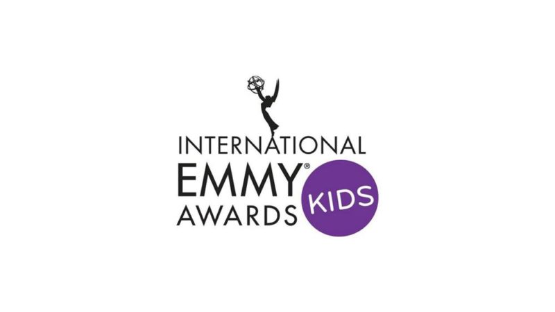 Genomineerden voor de International Emmy Kids Awards