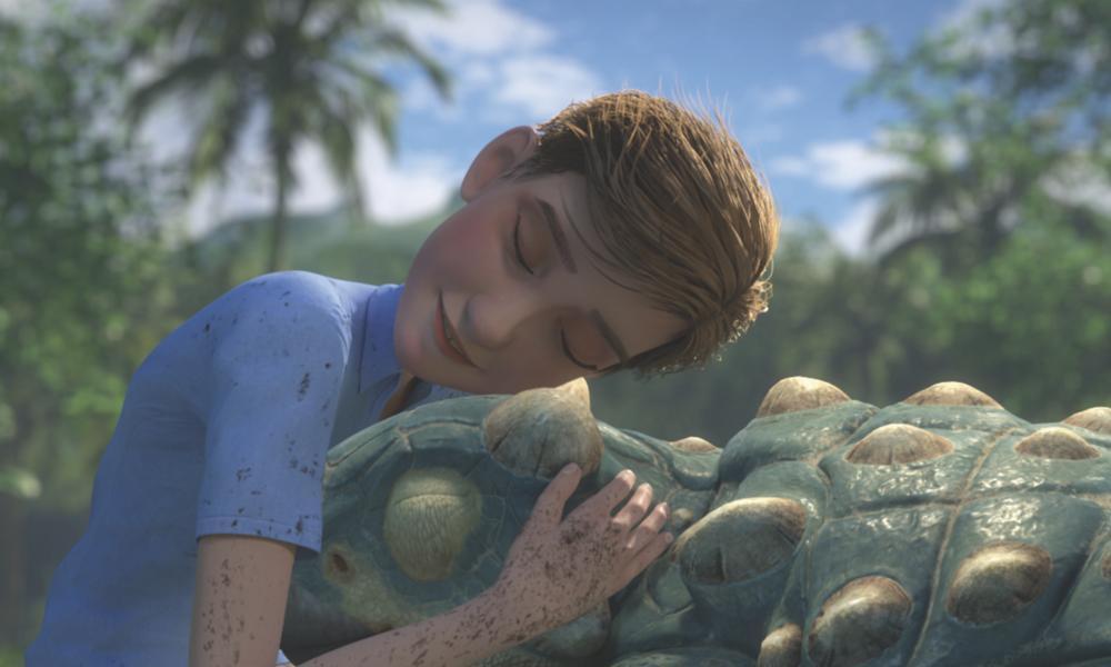 """""""Jurassic World: Nuove avventure"""" della DreamWorks da oggi su Netflix e alle ore 20 su K2"""