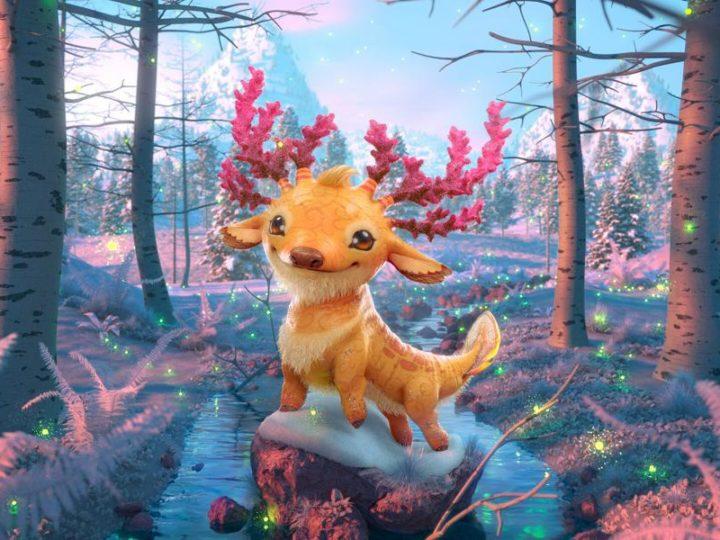 Maxon, 새로운 버전의 Cinema 4D R23 애니메이션 소프트웨어 발표