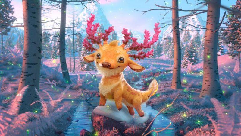 Maxon annuncia la nuova versione del software di animazione Cinema 4D R23